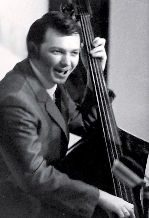 Чоловік Юрій Федорович Маліков, 1970 рік