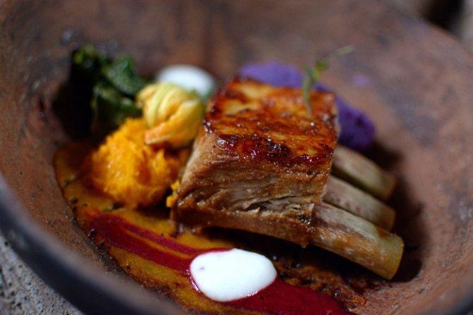 М'ясо в соусі на основі сметани: кращі рецепти