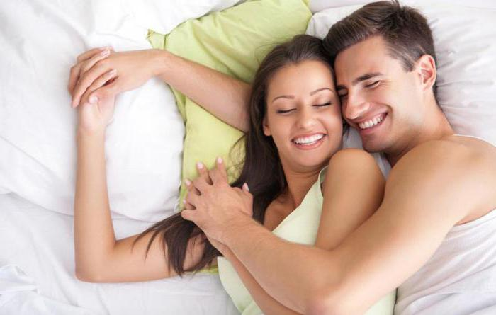Чому жінка не хоче жити з чоловіком