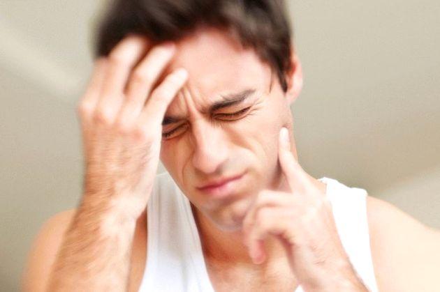 пошкодження нерва при анестезії викликає болю