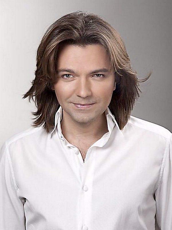 Син, музикант і композитор Дмитро Маліков